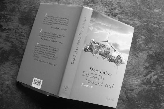 dea loher