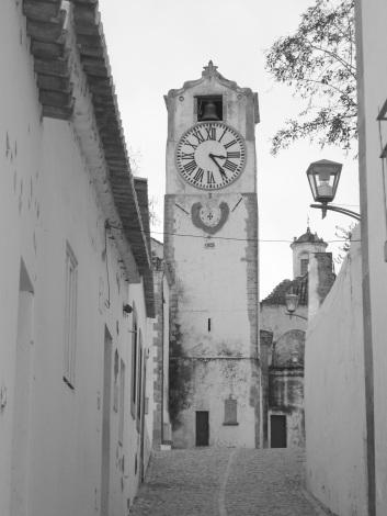 Portugaluhr