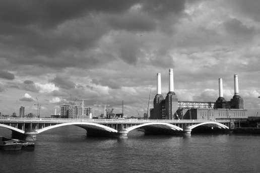 Londonkraftwerk