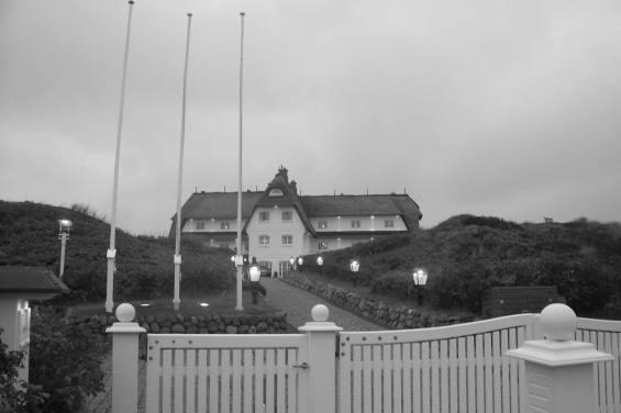 syltreetdachhaus