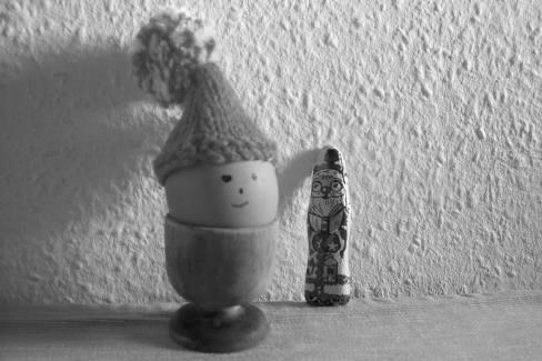 Weihnachtsmützchen