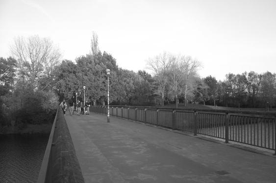 Deichschartbrücke